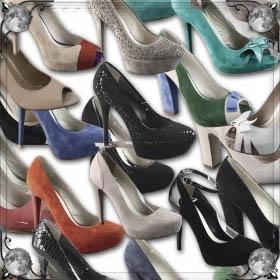 Обувь мужчины