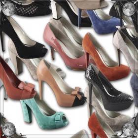 Обувь умерших