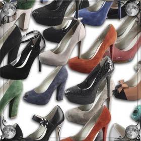 Обувь велика