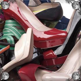 Обувь жмет