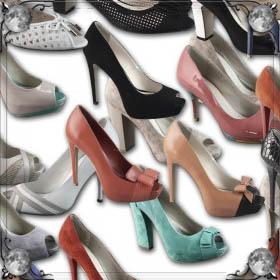 Обувать обувь
