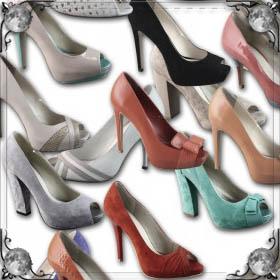 Одеть чужую обувь