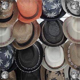 Одеть новую шапку