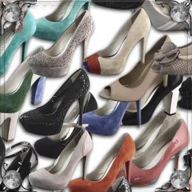 Одевать белые туфли