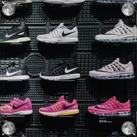Одевать кроссовки