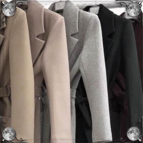 Одевать пальто