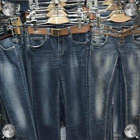 Одевать штаны
