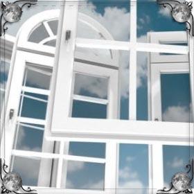 Оконное стекло