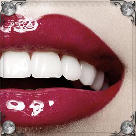 Осколок зуба