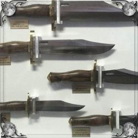 Отдавать нож