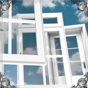 Открывать окно