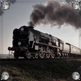 Отстать от поезда
