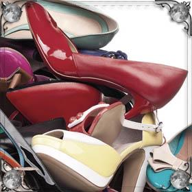 Перебирать обувь