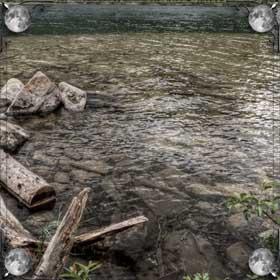 Перейти речку