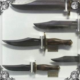 Пытались убить ножом