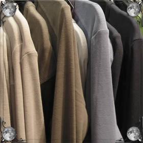 Плечики для одежды