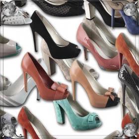 Подарили обувь