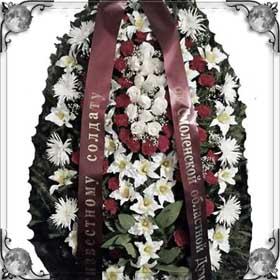 Похороны умершего