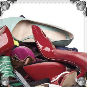 Поиск обуви