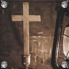 Покойники в гробах
