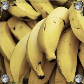Покупать бананы