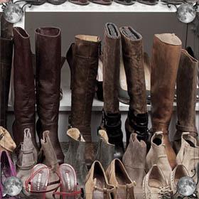 Покупать ботинки