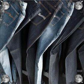 Покупать джинсы