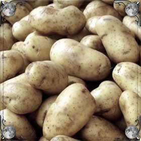 Покупать картошку
