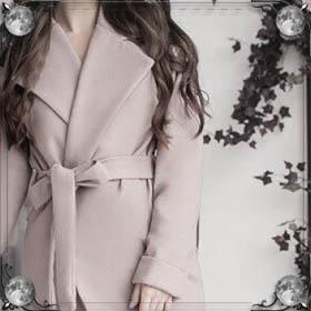 Покупать новое пальто