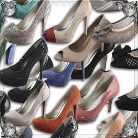Покупать обувь в магазине