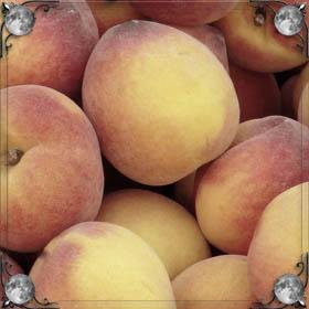 Покупать персики