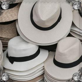 Покупать шляпу