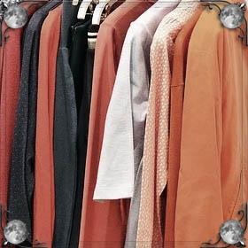 Покупка новой одежды