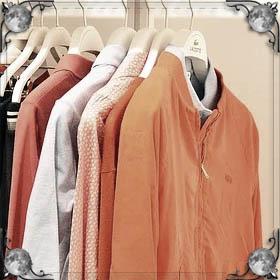 Покупка одежды для себя