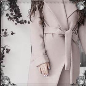 Покупка пальто