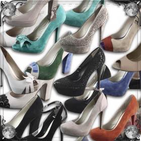 Покупка туфлей