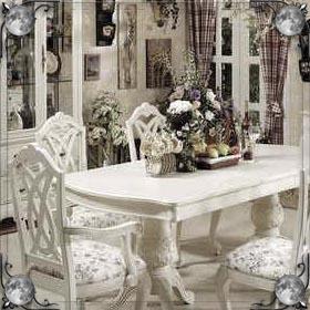Полный стол