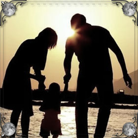 Помогать отцу