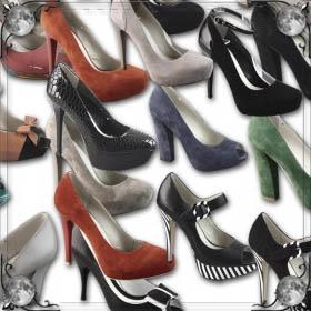 Порвались туфли