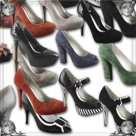 Потеря обуви