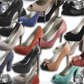 Потеря туфли