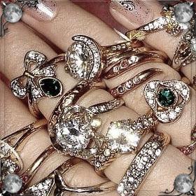 Потерянное кольцо