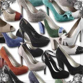 Потерять и искать обувь