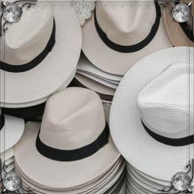 Потерять шляпу