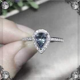 Прятать кольцо