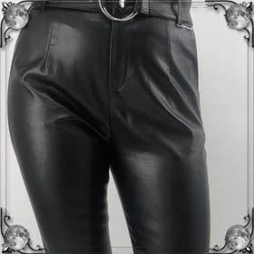 Примерять брюки