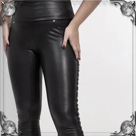 Примерять новые брюки