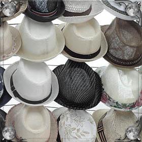 Примерять шапку