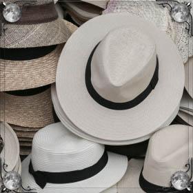 Примерять шляпы