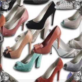 Продавать обувь